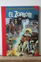 Jerry Spring tome 12, El Zopilote