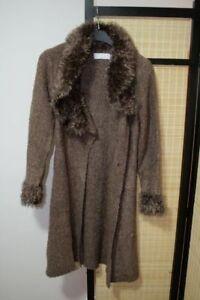 Womens cardigan coat, S/M size (brand new, never worn)