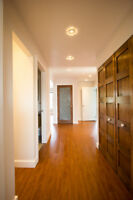 Completely renovated 5 1/2