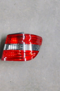 Mercedes Benz B-class B Class tail light right