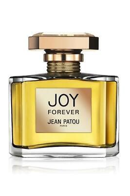 Jean Patou Joy Forever 75ml EDP - Eau de Parfum Perfume - NEW UNBOXED PLS READ