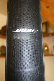 Bose L1 Mark 1 PA System