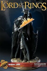 Sideshow Morgul Lord Exclusive Premium Format