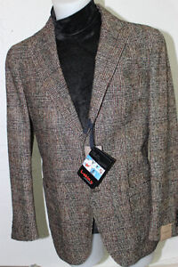 NEW TOMBOLINI Blazer - Size 40 Jacket