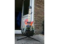 2003 Epiphone Les Paul Custom (John Connolly signature model)