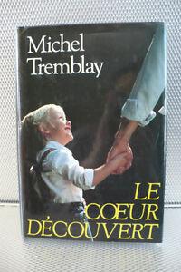 LE COEUR DÉCOUVERT