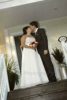 Bella Promessa wedding dress