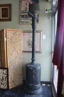 ★CHECK OUT THIS OUTDOOR PROPANE HEATER !! $120 ★