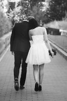 Affordable Wedding Photography - Lower Mainland