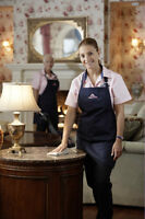 MOLLY MAID - Positions AVAILABLE - APPLY Now!!!