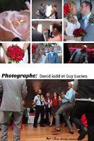 Photographe de mariage gratuit