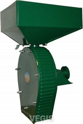 Feed Mill Grinder Grain Wheat Crusher Corn Oats Without Engine