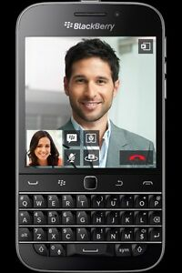 Blackberry Classic Kitchener / Waterloo Kitchener Area image 1