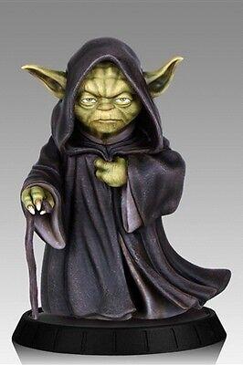 Gentle Giant Star Wars Yoda Ilum Statue New