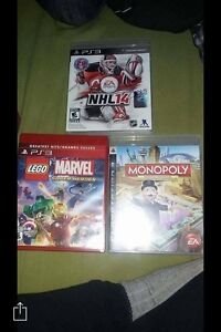 Trading PS3 Games