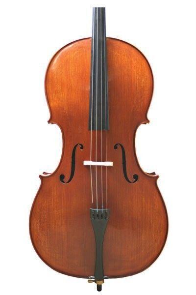 Violoncello Schleife Neuer Hochwertiger Barock Style 4