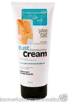 44026 Bust Contouring Cream 200ml Salon SPA collection