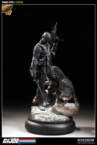 Sideshow collectibles Snake Eyes