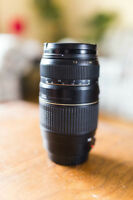 Sigma 18-35 f1.8 - for canon cameras