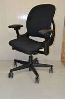 STEELCASE LEAP CHAIRS , USED, EXCELLENT CONDITION