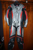 Teknic Motorcycle Leather Suite