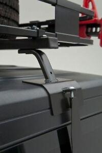 Surco Roof Rack Hard Top Adapter- Jeep YJ (SPIJ400)