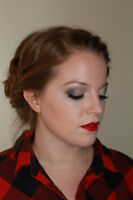 Experienced Makeup Artist Available for your Special Day