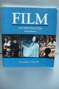 FILM AN INTRODUCTION BOOK ( second edition )