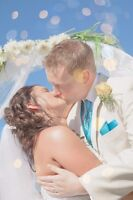 Professional Wedding Photography Service in Greater Toronto Area