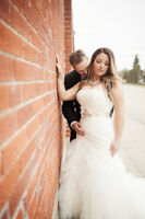 Experienced, Affordable Wedding and Portrait Photographer