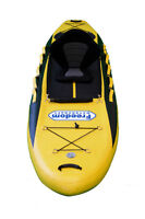 Inflatable Stand Up Paddle board | 3 Air Chambers, BRAND NEW