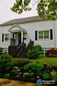 Fantastic income home in Halifax's North End