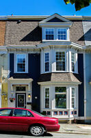 FOR LEASE - Classic Heritage - 8 Barnes Road, St. John's, NL