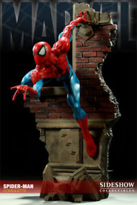 Wanted spiderman comiquette