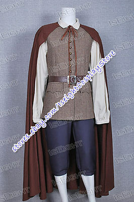 Pirates of the Caribbean Cosplay Will Turner Costume Outfit Uniform Halloween - Pirates Of The Caribbean Will Turner Costume