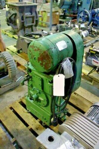 Stokes Pennwalt Microvac 148 G High Vacuum Pump