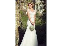 Wedding Dress W201