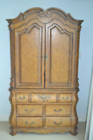 Armoire by Hoooker
