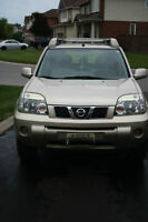 2006 Nissan X-trail SE-CXT SUV, Crossover