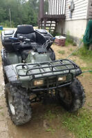 Honda Fourtrax 300 for sale!