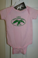 New with tag, Duck Commander onesie