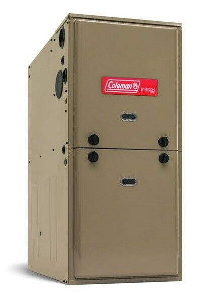 Coleman 100KBtu Mobile Home Modular Gas Furnace, 4-Ton Blower