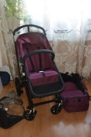 Bugaboo cameleon 2 Limited Edition