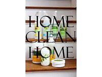 Home Clean Home services