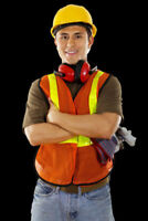 GENERAL LABOURER AVAILABLE