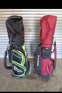 Golf Bags as new Heathcote Sutherland Area Preview