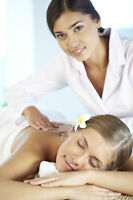 Start a career in the Spa Industry