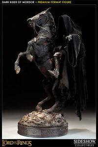 Sideshow Dark Rider of Mordor Premium Format EX (Exclusive)