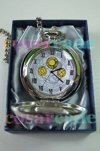 Who-is-Doctor-Who-David-Tennant-John-McDonald-Cosplay-Masters-Fob-Pocket-Watch