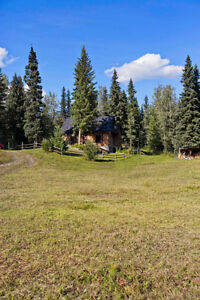 160 acres of Country Paradise Williams Lake Cariboo Area image 2